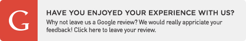 Google Review Request Icon